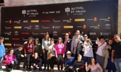 Excursión a Málaga