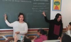 Nuevo curso de lenguaje de signos