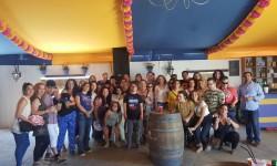 Visita a la Feria de Córdoba 2017