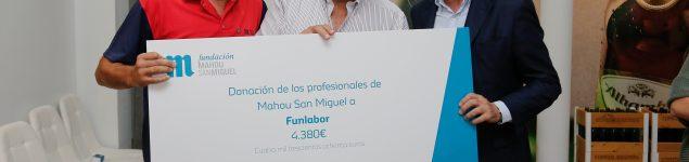 fundacion mahou y funlabor